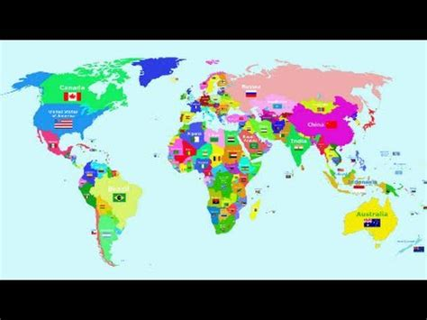 flags of the world lyrics the countries of the world song the world youtube
