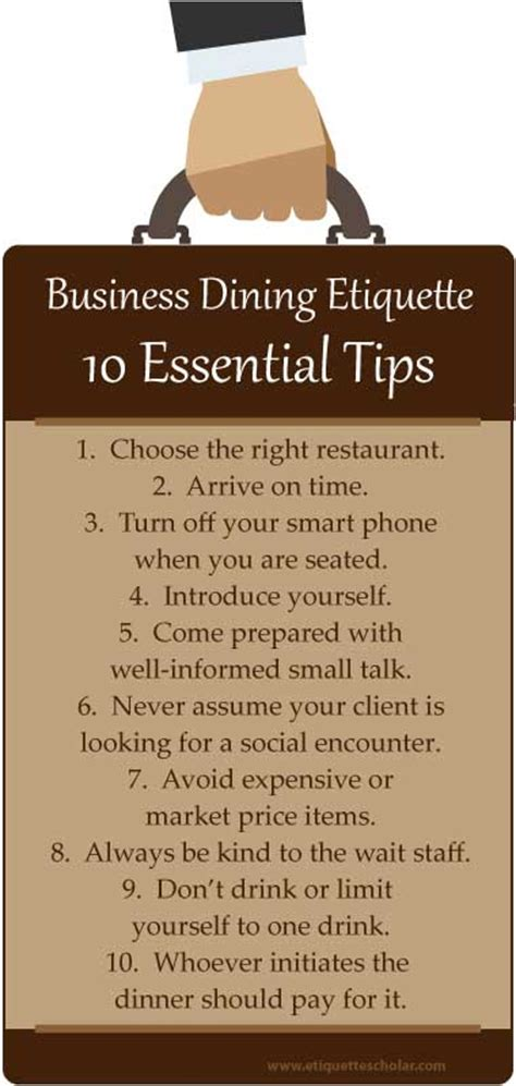 Brilliant Dining Room Etiquette Intended For Other