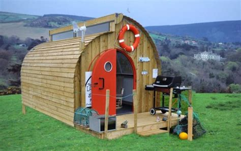 Backyard Shed Office Plans Sheds Tiny House Pins