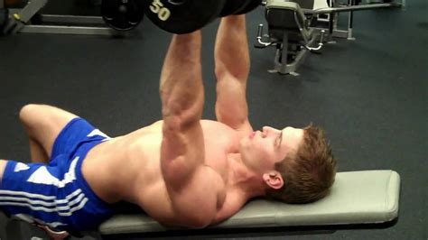 incline bench press without bench how to dumbbell incline chest press youtube