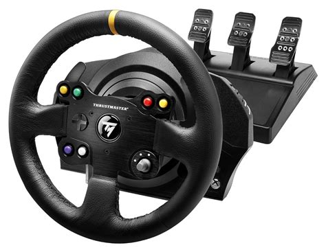 volante thrustmaster xbox one details and images for the thrustmaster vg tx racing wheel