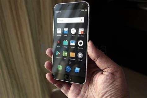 Hp Android Zu Metal meizu metal hp android ram 4gb dengan harga 3 jutaan