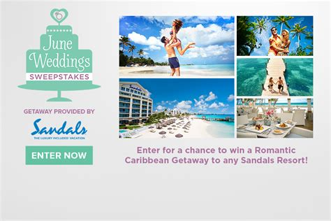 Hallmark Channel Com Giveaway - june weddings sandals sweepstakes hallmark channel