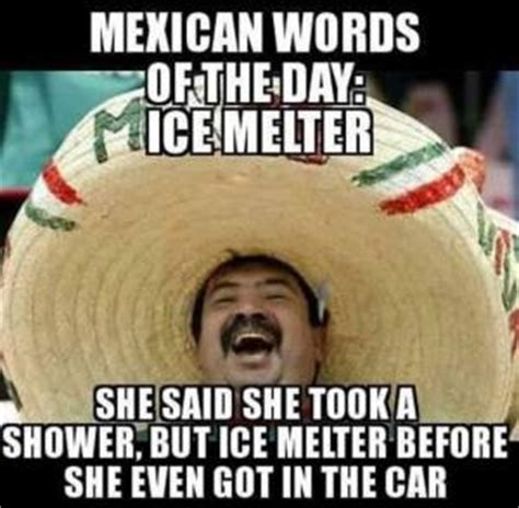 Word Meme Generator - mexican word of the day jokes kappit