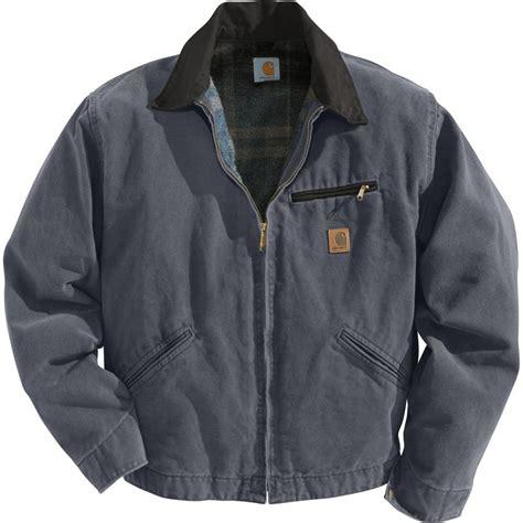 Sweater Carhartt Duck Detroit Zc carhartt sandstone detroit jacket s backcountry