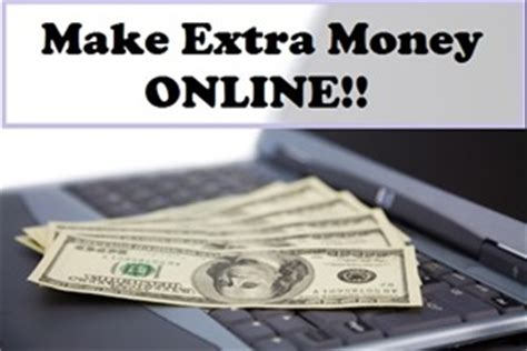 How To Make Some Extra Money Online - how to make extra money online in pakistan smart earning methods