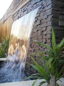 outdoor 171 innovative water features and surroundings