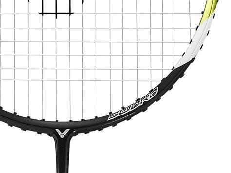 Raket Yonex Nanoray 9000 choosing the right racket for yourself part 1 victor badminton global