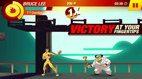 bruce lee android game mod apk bruce lee enter the game android