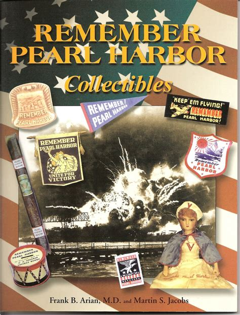 books collectors weekly remember pearl harbor homefront collectible books