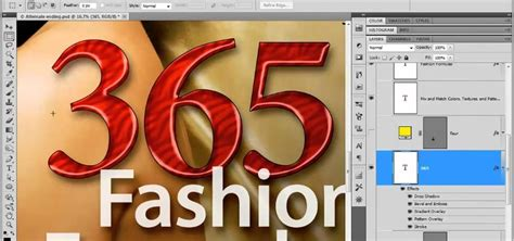 tutorial photoshop cs5 poster how to create and save large poster art in adobe photoshop