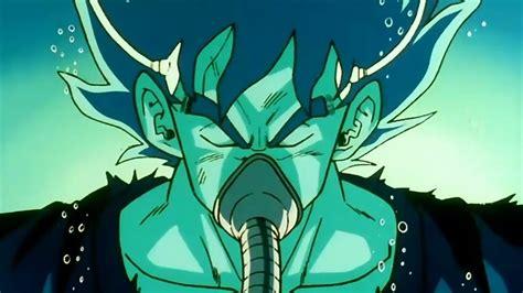 Imagenes De Goku Recuperandose | dragon ball z efecto camara de recuperacion youtube
