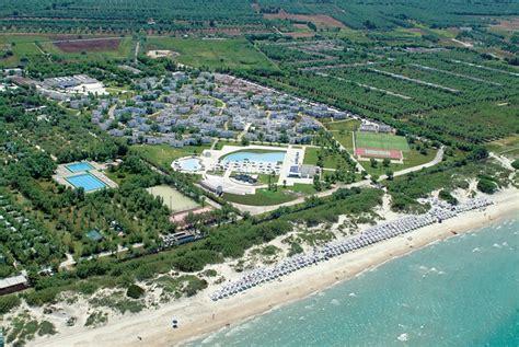 futura club futura club torre rinalda vacanze puglia villaggi