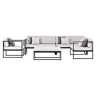 Bauhaus Garten Lounge