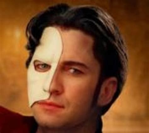 film romantis gerard butler 1000 images about gerard phantom of the opera on