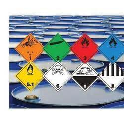 hazardous handling handling hazardous materials wholesale trader from mumbai