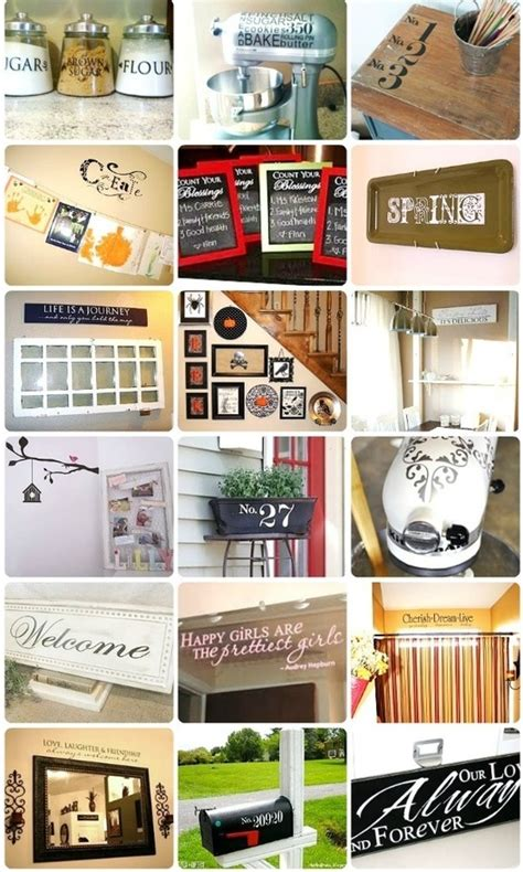 vinyl craft projects vinyl inspiration cricut ideas