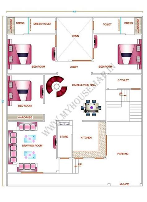 home design map free house map front elevation design house map building design