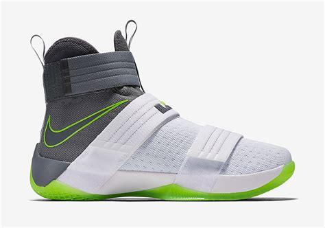 Kait Nike Css 07 quot dunkman quot nike lebron soldier 10