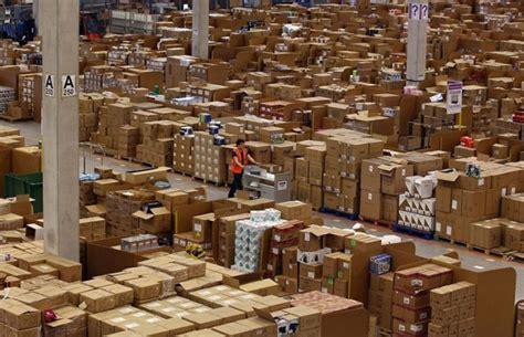inside amazon inside amazon warehouse fubiz media