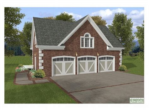 3 car garage ideas plan 007g 0001 find unique house plans home plans and