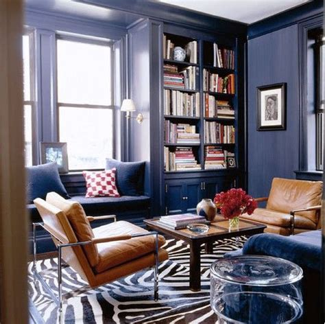 26 cool brown and blue living room designs digsdigs 26 cool brown and blue living room designs digsdigs