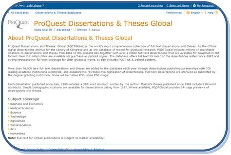 dissertation and thesis mayo 2014 biblioteca administraci 211 n de empresas bae