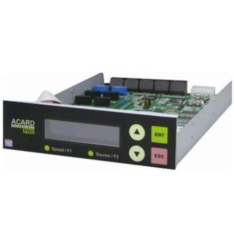 Dvd Duplikator Acard 1 11 acard 1 to 10 sata cd dvd copier duplicator controller