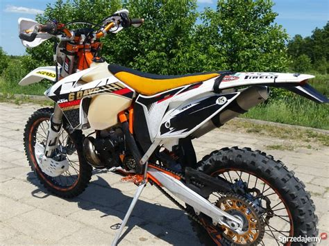 Ktm 450 Exc Six Days Finland 2012 ktm 450 exc six days germania 2013