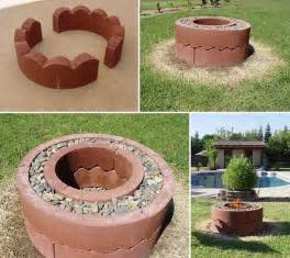 Diy Firepits Cool Pits 14