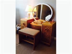 vintage 1940 s bedroom furniture nanaimo nanaimo