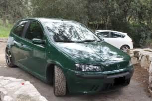Fiat Punto 2001 2001 Fiat Punto User Reviews Cargurus