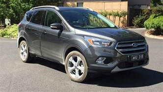 new car prices ford ford escape 2017 new car sales price car news carsguide