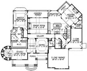 lighthouse floor plans plan w15722ge shingle style home plan with lighthouse e