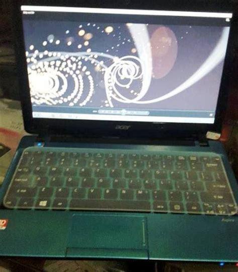 Harga Acer V5 121 jual notebook acer aspire v5 121 seken di kota palu jual