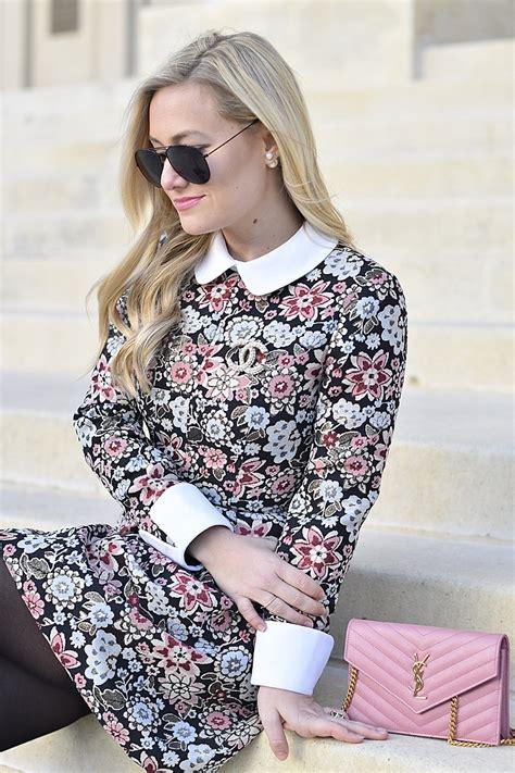 jill valentino ladylike florals murphy s law