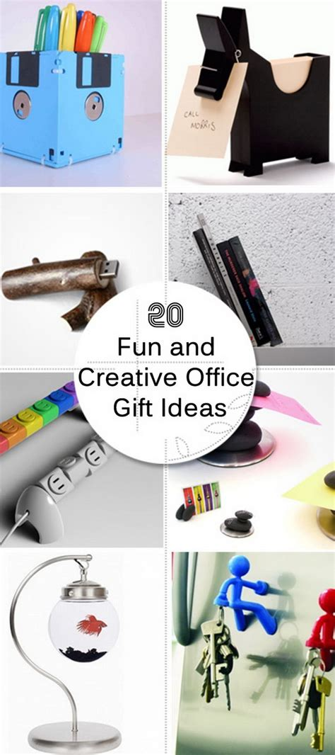 Office Gift Ideas 20 And Creative Office Gift Ideas Hative