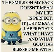 25 Great Minion Quotes