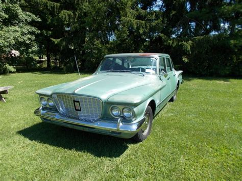 plymouth for sale 1960 plymouth valiant for sale