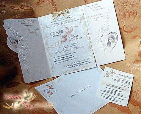 wedding invitation card price philippines cheap wedding invitation cards philippines yaseen for