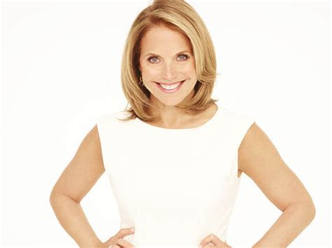 katie couric hairstyles over the years katie couric current hairstyle 2013 hairstylegalleries com