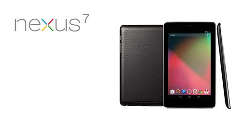 Spesifikasi Tablet Asus Nexus 7 tablet android layar 7 inci berkualitas rancah post