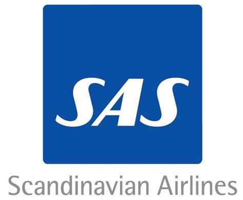 eps format sas sas scandinavian airlines logo eps file airline