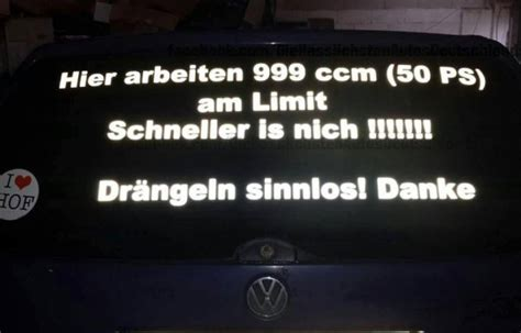 Lustige Autoaufkleber Diesel by Lustige Aufkleber Spr 252 Che F 252 Rs Auto Seite 33