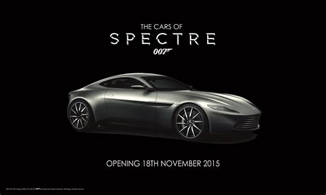Art Shop Covent Garden - the official james bond 007 website the cars of spectre