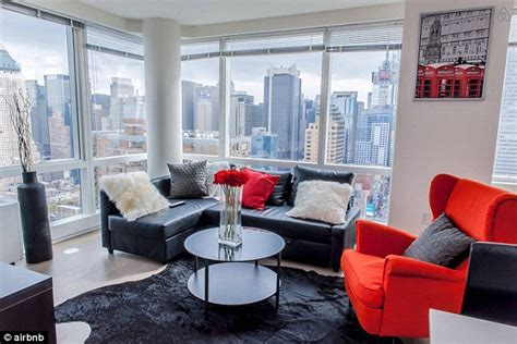 rooms for rent in nyc for couples new york evicted from apartment after it was listed on airbnb daily mail