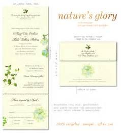 send and seal wedding invitations templates seal n send wedding invitations template best template