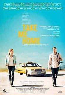 take me home 2011