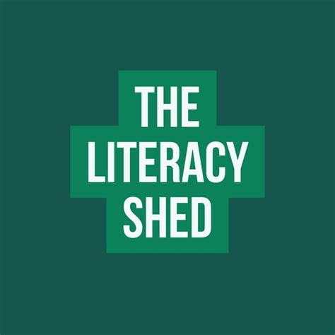 Literacy Shed by The Literacy Shed Splash