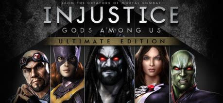 Injustice Gods Among Us Ultimate Edition Reg 1 buy injustice gods among us ultimate edition gift ru cis and
